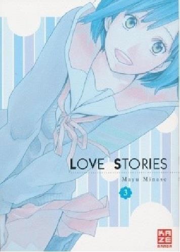 Love Stories 3 - Mayu Minase