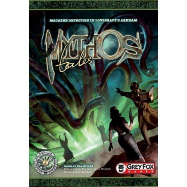 Mythos Tales (DE)