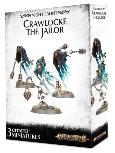 Nighthaunt - Crawlocke the Jailor