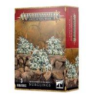 Daemons of Nurgle - Nurglings