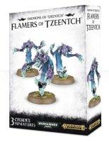 Daemons of Tzeentch - Flamers of Tzeentch