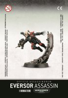 Officio Assassinorum - Eversor Assassin