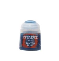 Citadel Base: Kantor Blue 12ml