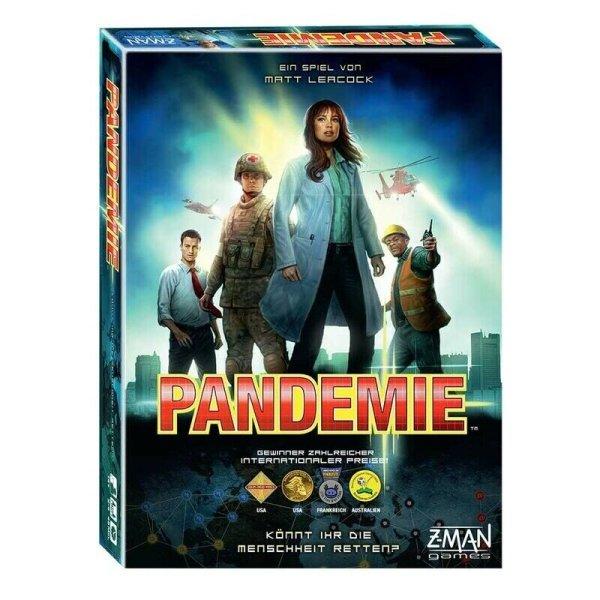 Pandemic (DE)