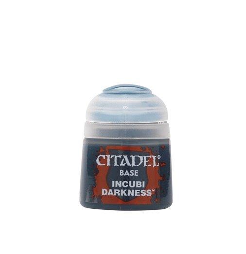 Citadel Base: Incubi Darkness 12ml
