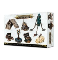 Shattered Dominion Objectives Markers