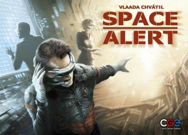 Space Alert (DE)