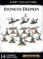 Start Collecting! Idoneth Deepkin