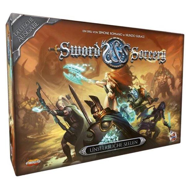 Sword & Sorcery: Grundspiel (DE)